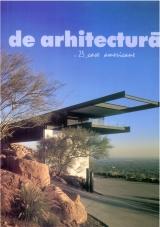 de-architectura-25-cover
