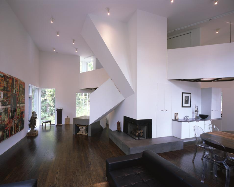 Bailey Housestudio 171 Mack Scogin Merrill Elam Architects