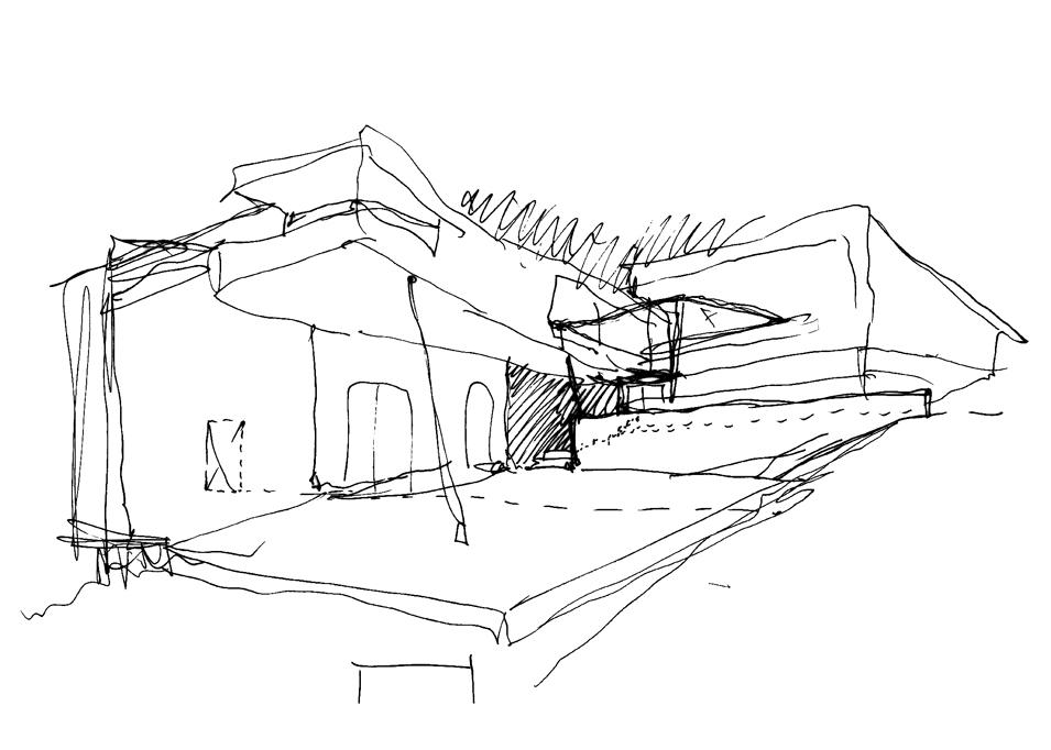Bailey Housestudio Mack Scogin Merrill Elam Architects
