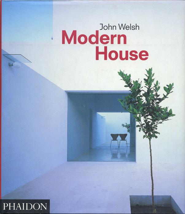 modern house phaidon 1995 - Modern House Image