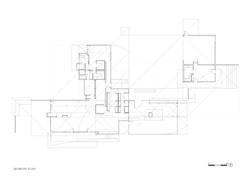 House Plans Project Geometry House And Home Design